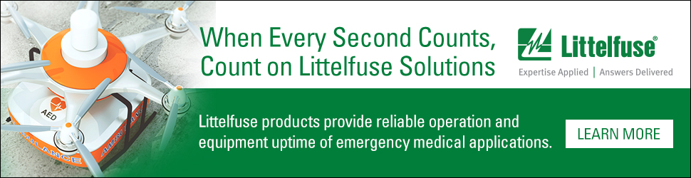 Ad for littelfuse